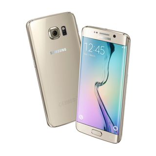 Samsung SM-G925V Galaxy S6 Edge CDMA Android 5.0.2 Smartphone Verizon Wireless (Refurbished)
