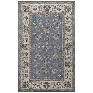 Rizzy Home Valintino Collection VN9658 Area Rug (9' x 12')