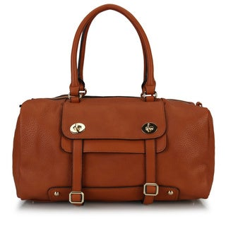 Rimen and Co. Duffel Handbag
