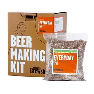 Brooklyn Brew Shop Beer Making Kit, Everyday IPA