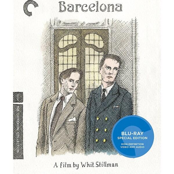 Barcelona (Blu-ray Disc) 17178256