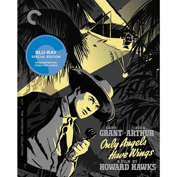 Only Angels Have Wings (Blu-ray Disc) 17178271