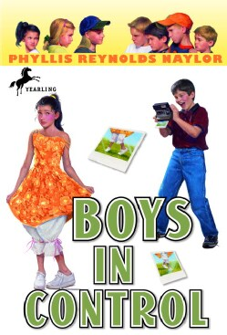 Boys In Control (Paperback)