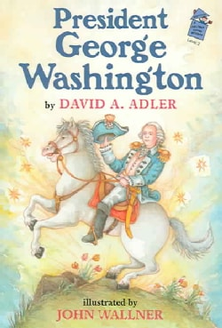 President George Washington (Hardcover)