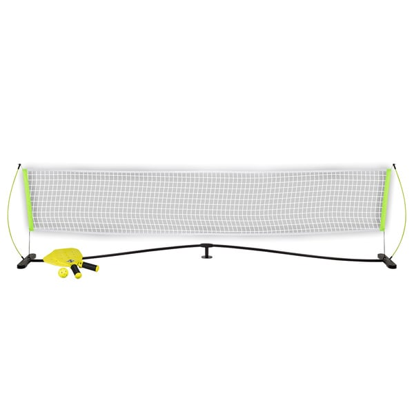 Franklin Sports Quikset Pickleball Starter Set