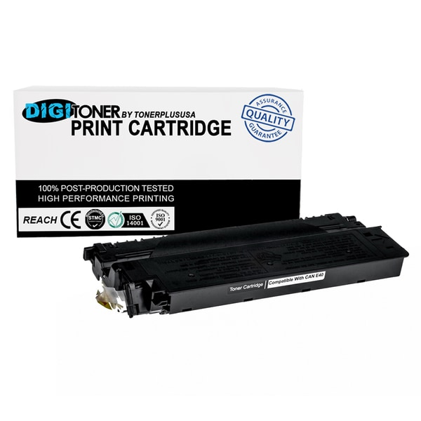 Compatible Canon E40 (1491A002AA) Laser Toner Cartridge