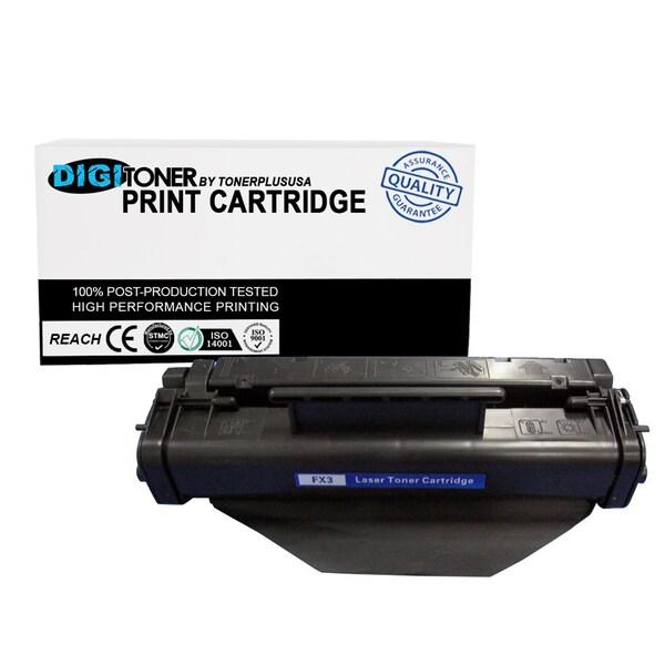 Compatible Canon FX3 (1557A002) Laser Toner Cartrdge
