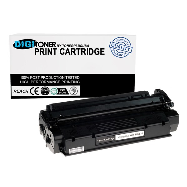 Compatible Canon S35 (7833A001AA) Laser Toner Cartridge