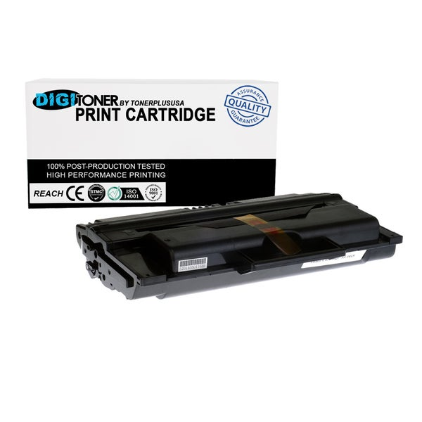 Compatible Dell 1815 (RF658) Black Toner Cartridge for Printer 1815dn