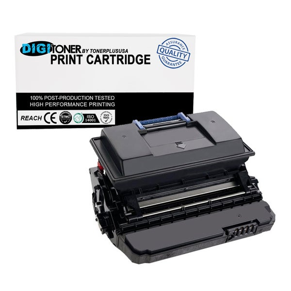 Compatible Dell 5330 (HW307) Black Toner Cartridge NY313