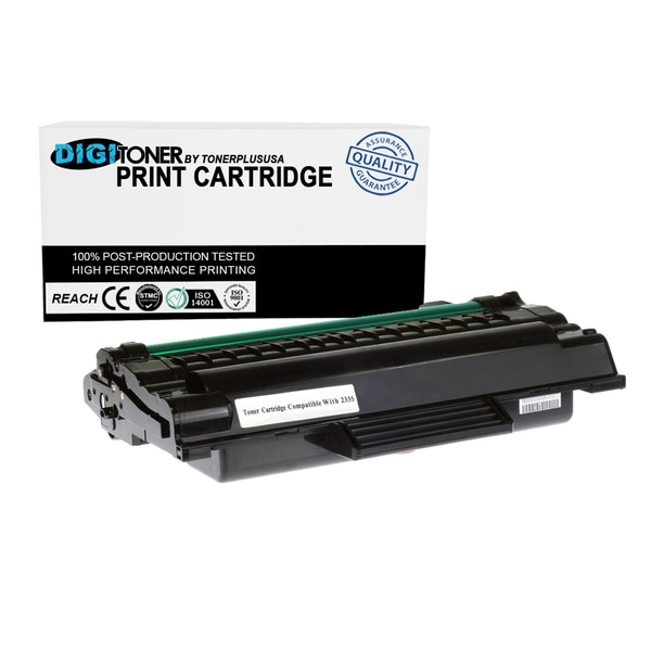 Compatible Dell 2355dn/2335dn (CR963) Black Toner Cartridge