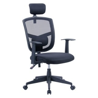 Justinian Adjustable Office Chair