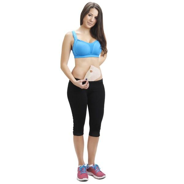 Body Slimming Full Body Wonder Wrap (Set of 3)