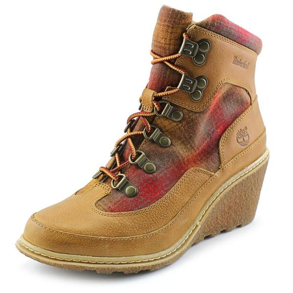 Timberland Women's 'Amston 6 Hiker' Leather Boots