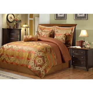 Big Sky 7-piece Comforter Set