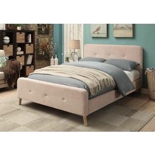 Casa Queen Platform Bed