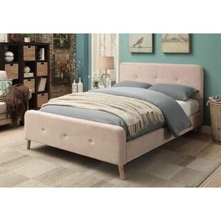 Casa Double Platform Bed