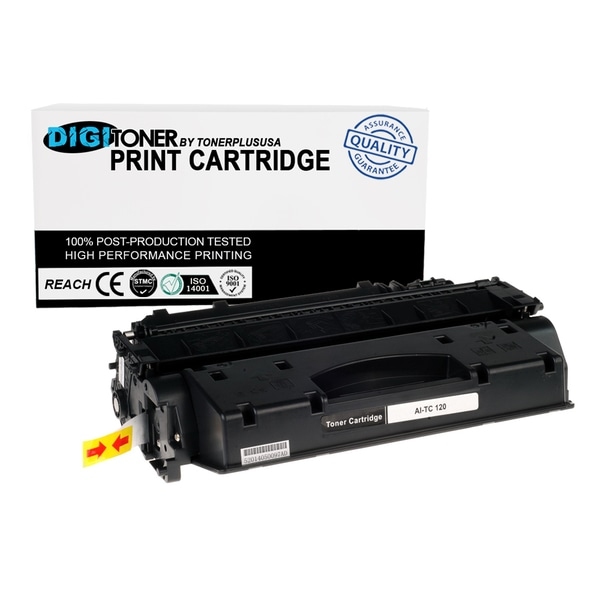 Compatible Canon 120 (2617B001AA) Laser Toner Cartridge