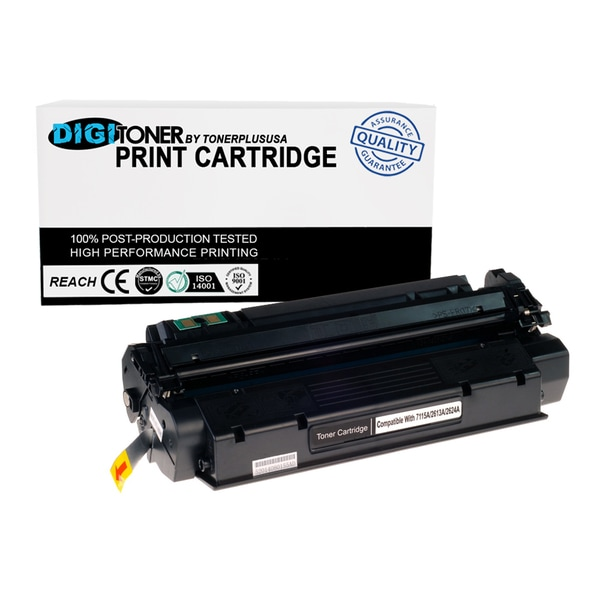 Compatible HP LaserJet Q2613A Toner Cartridge For Printers 1300 1300n 1300xi