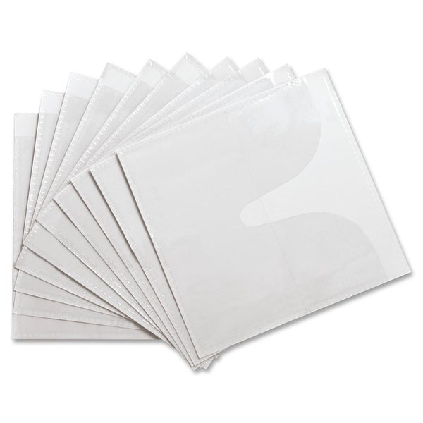 Compucessory CD/DVD Holder - Pack of 10