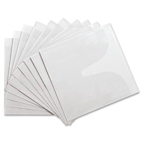 Compucessory CD/DVD Holder - Pack of 10