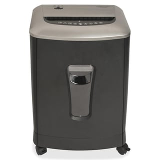 Compucessory Light Duty Cross-cut Shredder - 1/EA
