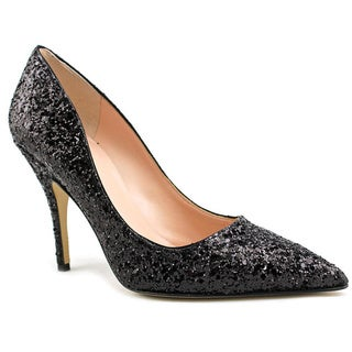Kate Spade Women's 'Licorice' Synthetic Dress Shoes