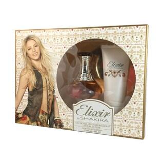 Shakira Elixir Women's 2-piece Fragrance Gift Set