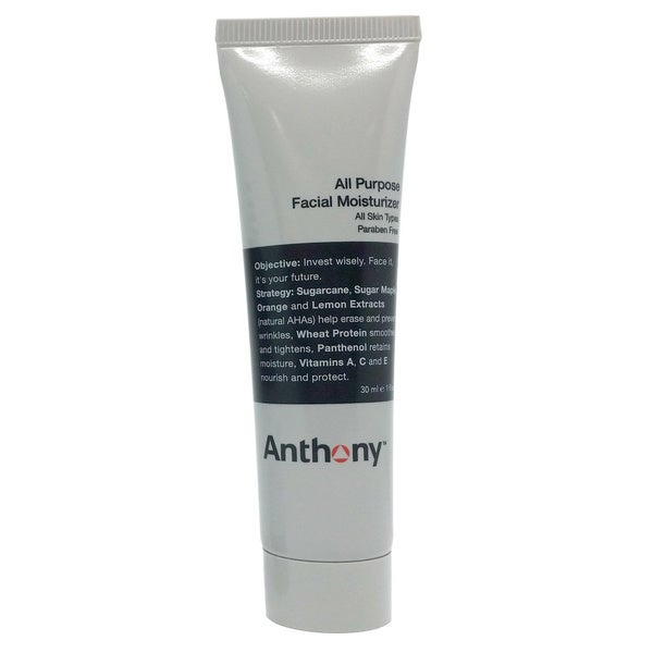 Anthony All Purpose 1-ounce Facial Moisturizer