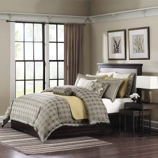 Hampton Hill Flyer 8 Piece Comforter Set