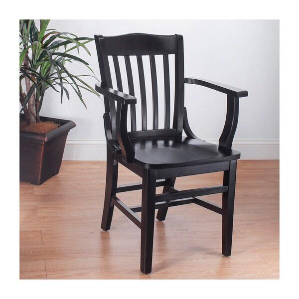 School House Arm Chair