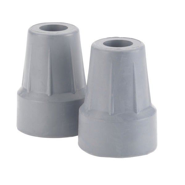 Forearm Crutch Tip 5/8-inch (Pack of 2)