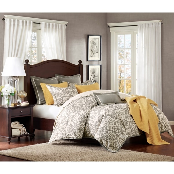 Hampton Hill Majesty Comforter Set