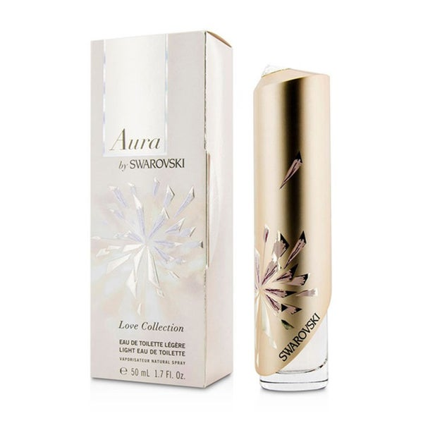 Swarovski Aura Love Women's 1.7-ounce Eau de Toilette Spray