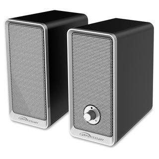 Compucessory Speaker System - Black - 1/EA