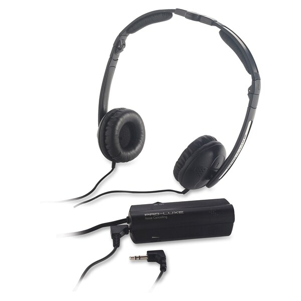 Compucessory Noise Canceling Headphone - 1/EA