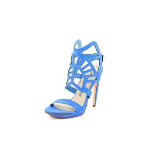 Penny Loves Kenny Women's 'Marlon ' Faux Leather Sandals