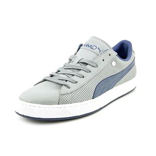 Puma Men's 'Basket Classic PP' Leather Athletic