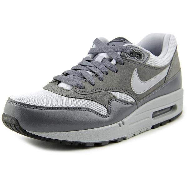 Nike Men's 'Air Max 1 Essential' Regular Suede Athletic