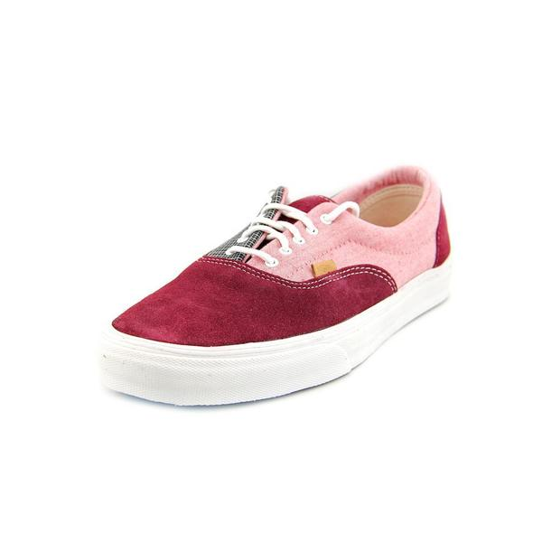 Vans Men's 'Era CA' Regular Suede Athletic