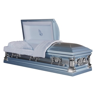 Star Legacy Everlasting Prayer Casket