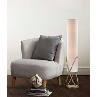 Internal, Floor Lamp Weathered Brass