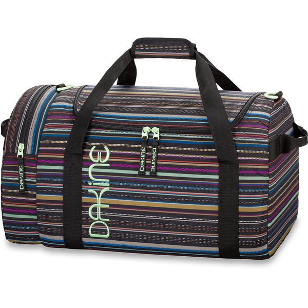 Dakine EQ Taos 22-inch 51L Carry-On Duffel Bag