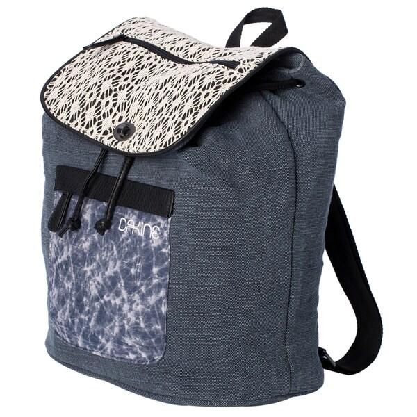 Dakine Sophia Indigo 20L 14-inch Flapover Backpack