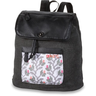 Dakine Sophia Knit Floral Natural 20L 14-inch Flapover Backpack