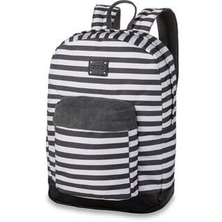 Dakine Darby Black Stripes 25L Fashion Backpack