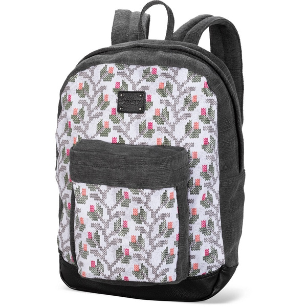 Dakine Darby Knit Floral Natural 25L Fashion Backpack