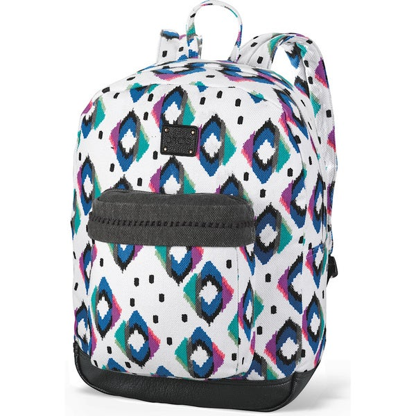 Dakine Darby White Kamali 25L Fashion Backpack