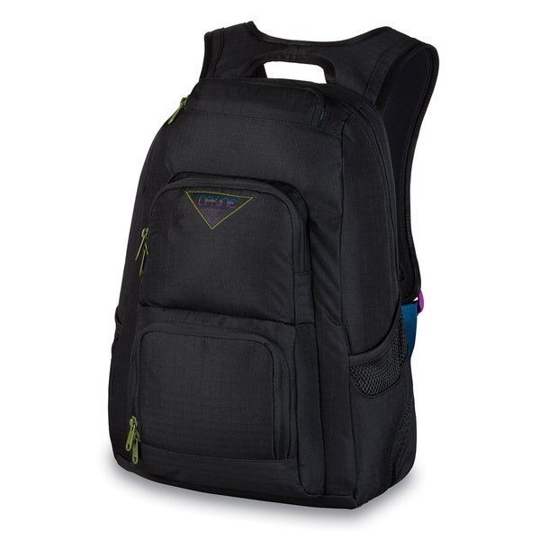 Dakine Jewel Black Ripstop 26L 14-inch Laptop Backpack