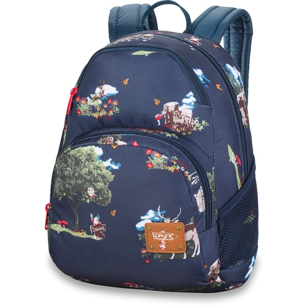 Dakine Milo Sherwood Girl's Fashion Backpack